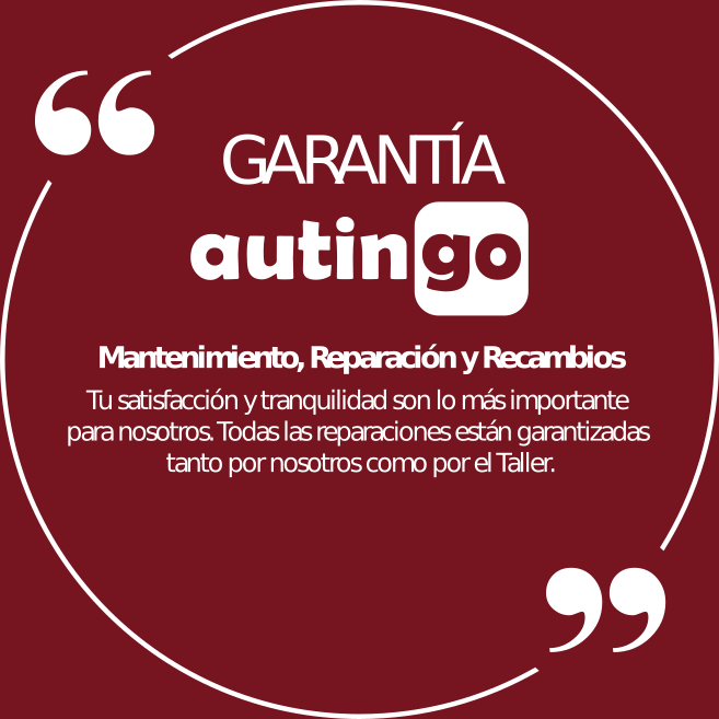 Autingo warranty