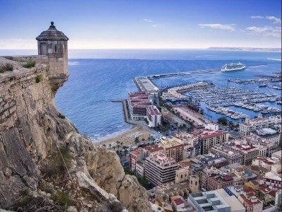 Talleres en Alicante