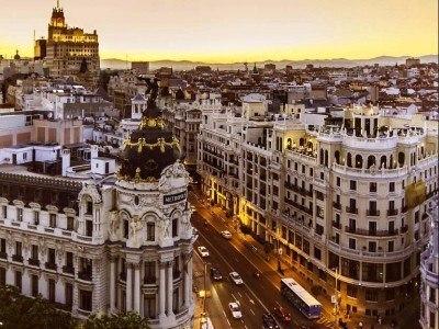 Talleres en Madrid
