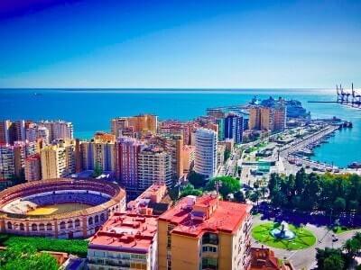 Talleres en Malaga