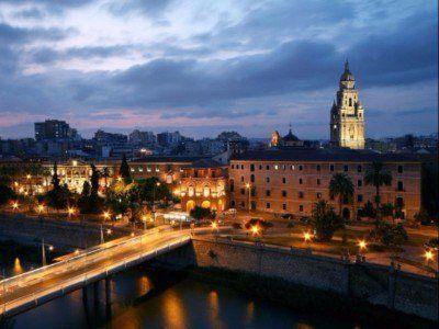 Talleres en Murcia