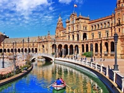 Talleres en Sevilla