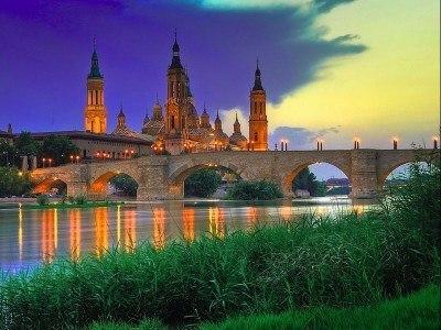 Talleres en Zaragoza