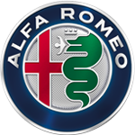 Brand icon alfa romeo